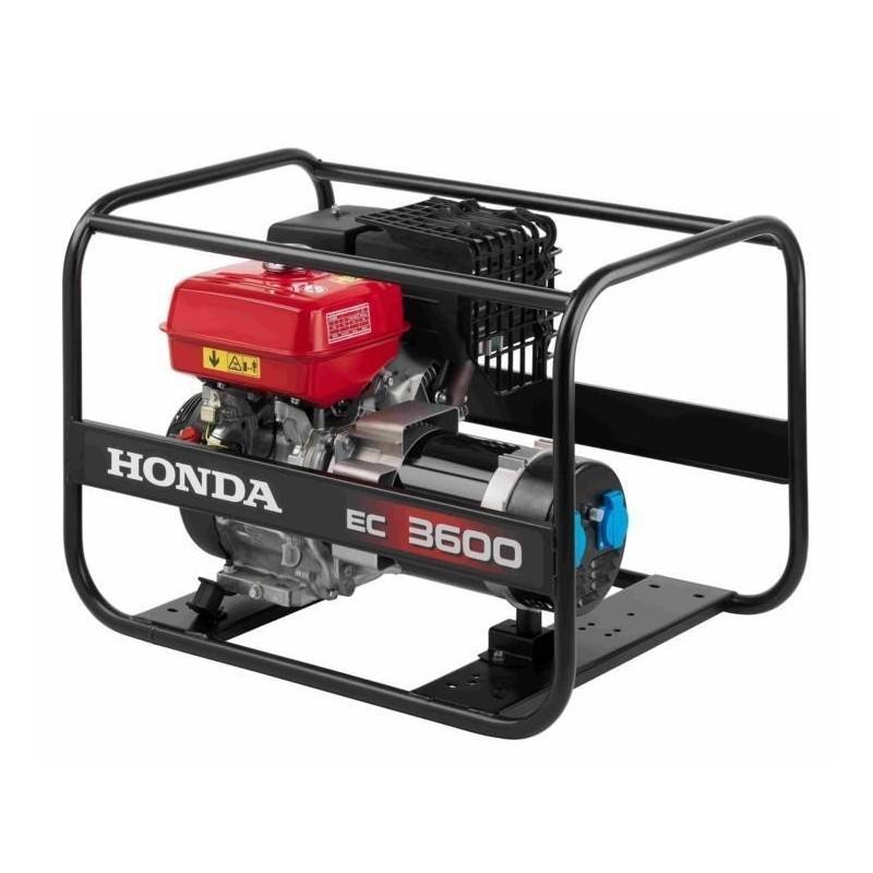 Honda EC3600 Ipari Áramfejlesztő