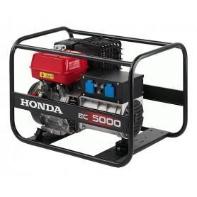 Honda EC5000 Ipari Áramfejlesztő