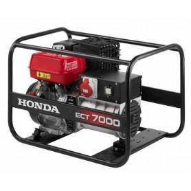 Honda ECT7000 Ipari Áramfejlesztő