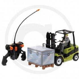 Dickie RC Forklift, RTR