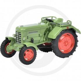 Schuco Borgward Traktor