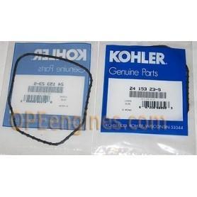 Kohler CH18-CH20 Szelepdekni Tömítés
