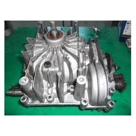 Honda HF 2213-HF 2218 Közép hydrováltó