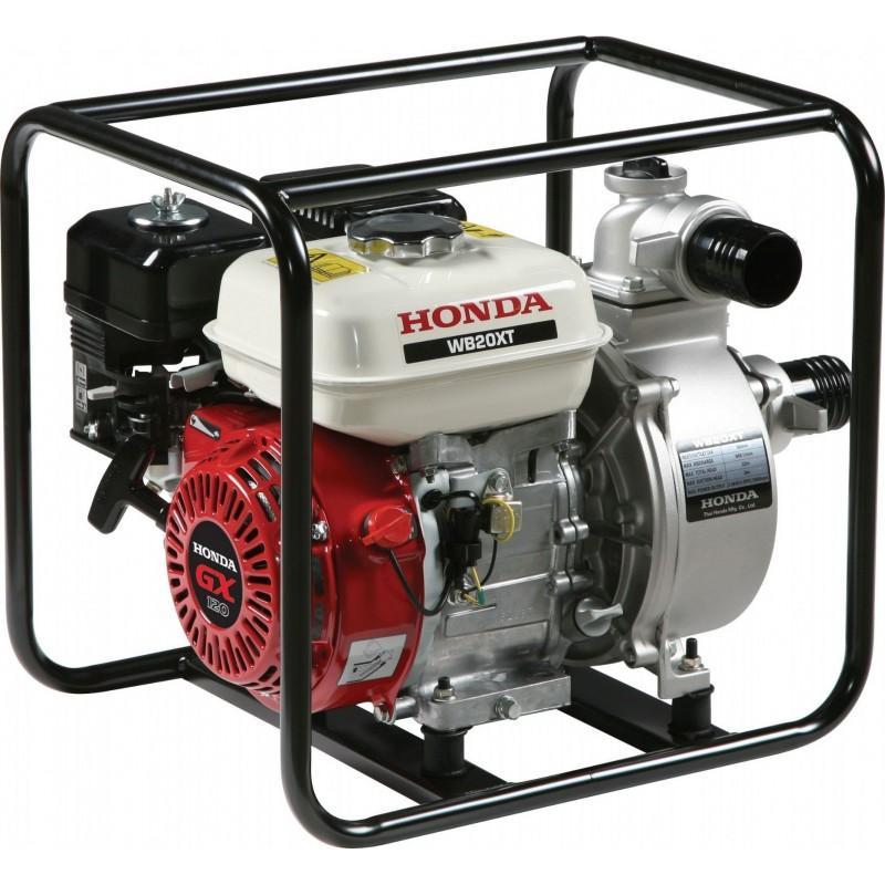 Honda WB20 Szivattyú