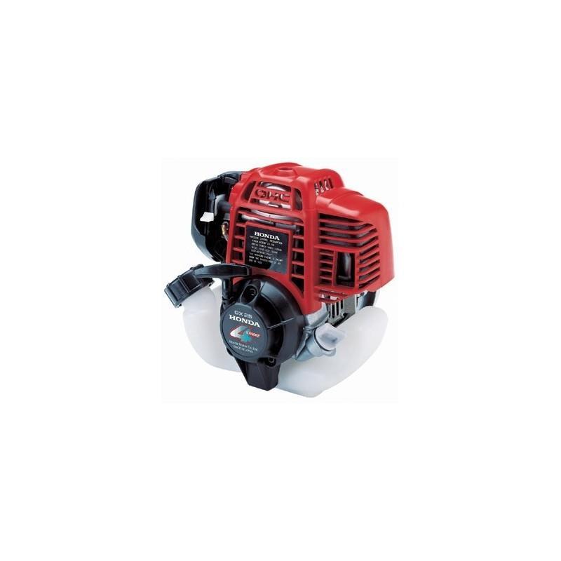 Honda GX 25 Vízszintes Tengelyű Motor