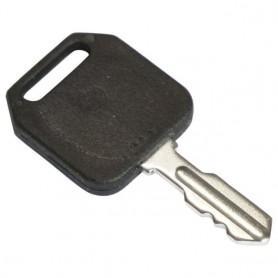 MTD CUB CADET gyujtás kulcs
