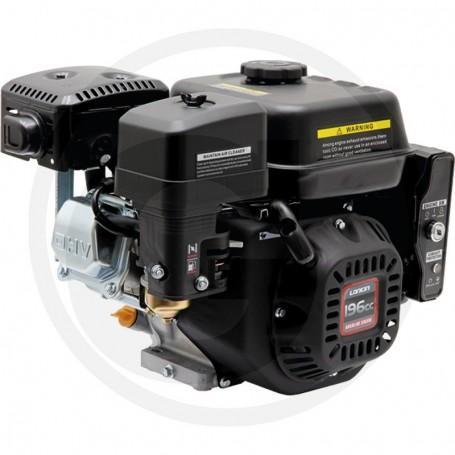 Loncin Motor Vízszintes tengelyű G200FD