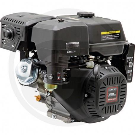 Loncin Motor  Vízszintes tengelyű G 390 FD