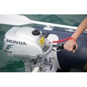 Honda BF 2,3 Rövid Tribes Csónakmotor