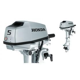 Honda BF 5 Rövid Tribes Csónakmotor