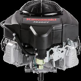 Kawasaki FR600V 18.0 hp...