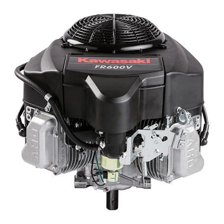 Kawasaki FR600V 18.0 hp Traktor motor