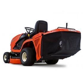 Kubota GR 1600-II Fűnyíró Traktor