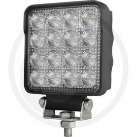 LED-munkalámpa