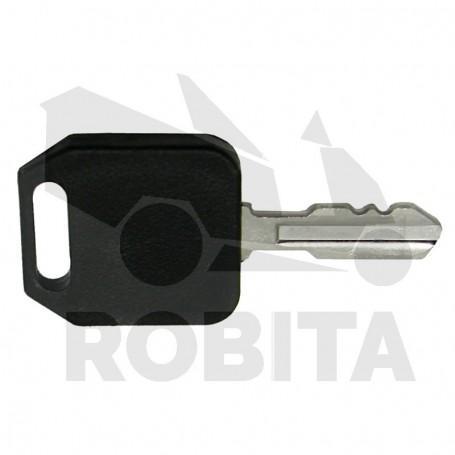 MTD CUB CADET gyújtás kulcs     725-1744A