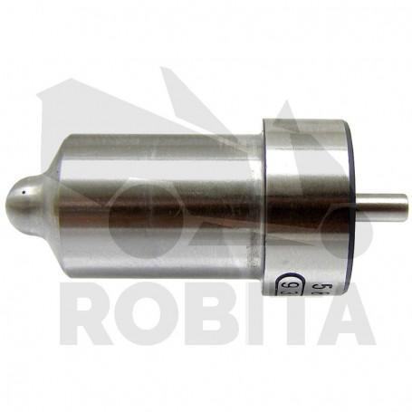 Porlasztó alsó  Befecskendező fúvóka Motor típusa: AD 4.203