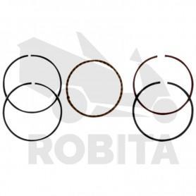 Honda Ø52,00 Dugattyúgyűrű készlet 13010-ZG0-004