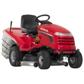 Honda HF2417 Fűgyűjtős Fűnyíró Traktor
