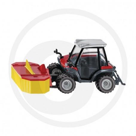 Siku Aebi Terra Trac TT211 traktor