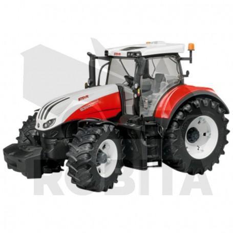 Bruder Steyr 6300 Terrus CVT játéktraktor