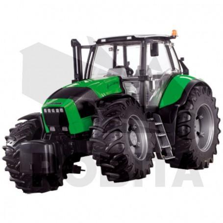 Bruder Deutz Agrotron X720 játéktraktor