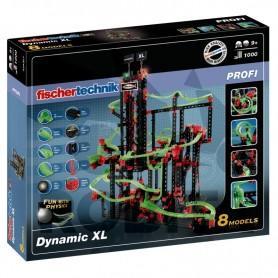 Fischertechnik Dynamic XL...