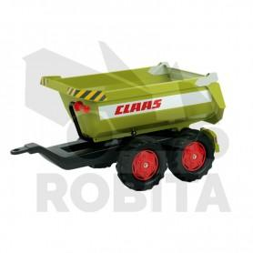 Rolly Toys Claas...