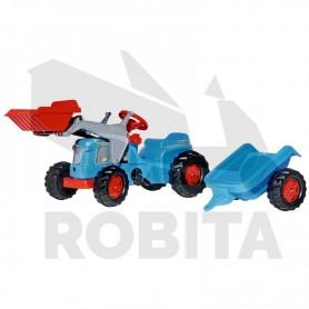 Rolly Toys Classic Trac +...