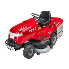 Honda HF2622 Fűgyűjtős Fűnyíró Traktor