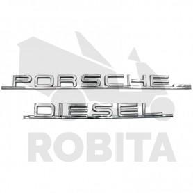 Porsche Dieselhez...