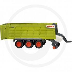 CLAAS Cargos 9600 utánfutó