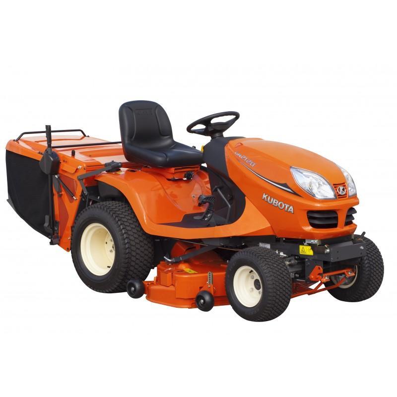 Kubota GR2120 Fűnyíró Traktor