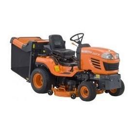 Kubota G23 LD Fűnyíró Traktor