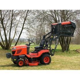 Kubota G23 HDFűnyíró Traktor