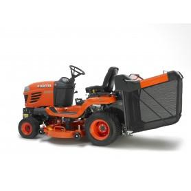 Kubota G26 LD Fűnyíró Traktor