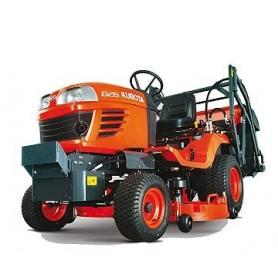Kubota G26 HD Fűnyíró Traktor