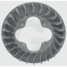 Honda HF 2417 kés ventilátor jobb 72519-VK1-A10