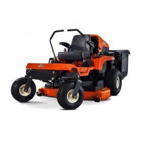 Kubota GZD21 HD Fűnyíró Traktor
