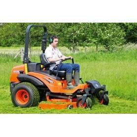 Kubota ZD326 Fűnyíró Traktor