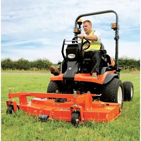 Kubota F3090 Fűnyíró Traktor