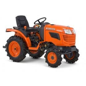 Kubota B1220 Kompakt Traktor