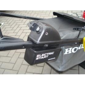Honda HRG 536 VL Önjáró Önindítós Fűgyűjtős Fűnyíró