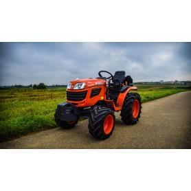 Kubota B1620 Kompakt Traktor