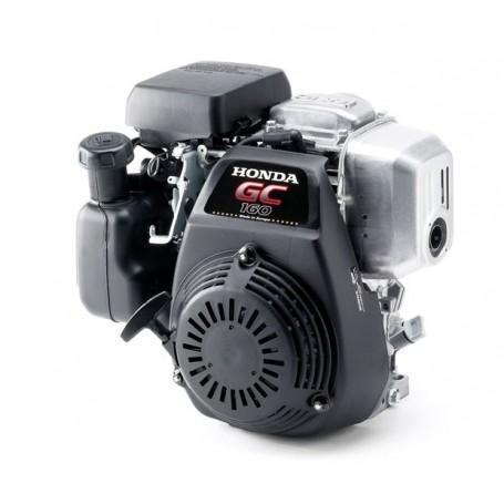 Honda GC160 QHP7 Vízszintes Tengelyű Motor