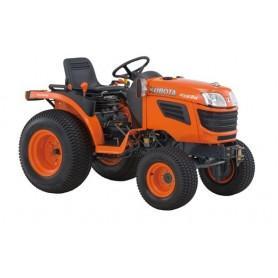 Kubota B1820 Kompakt Traktor