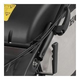 Honda HRX 476 VKE Önjáró Fűgyűjtős Fűnyíró