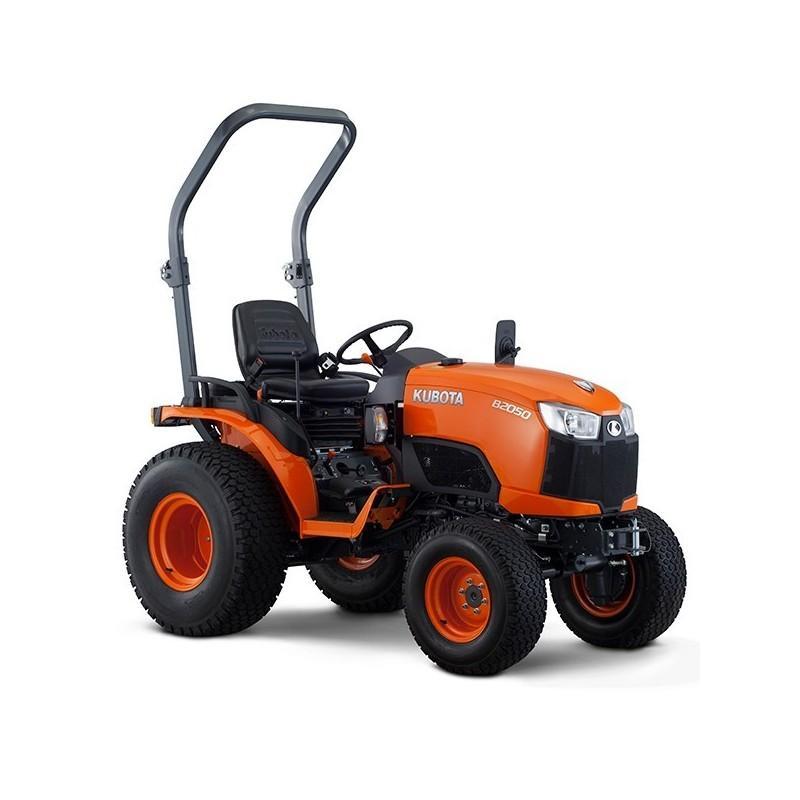 Kubota B2050 Kompakt Traktor