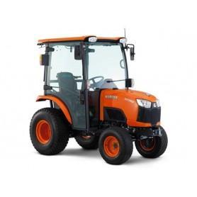 Kubota B2350 Kompakt Traktor