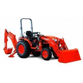 Kubota B3150 Kompakt Traktor