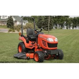 Kubota BX 2350 Kompakt Traktor